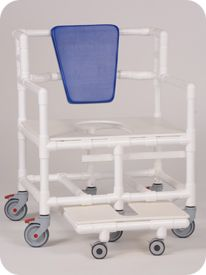 model bsc660 bariatric shower chair