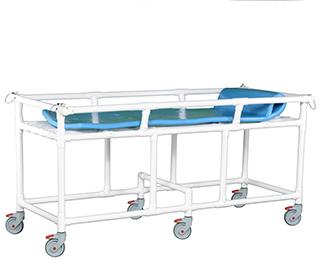 Mobile Shower Beds