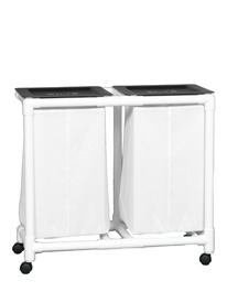 Standard Line Linen Hamper with Foot Pedals