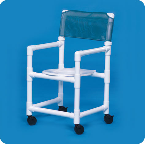 Standard Line Slant Seat Shower Chairs